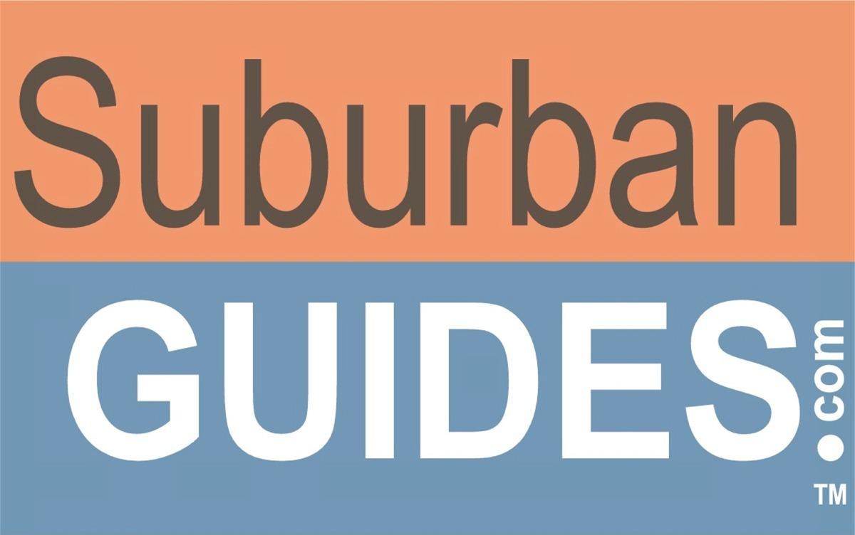 Suburban Guides TM - Logo